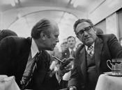 """Kissinger's Plan: """"Use Economics Build World Political Structure"""""""