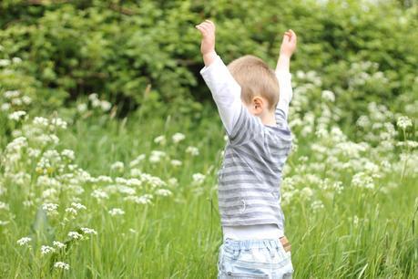 Creating a Garden Haven for Your Children