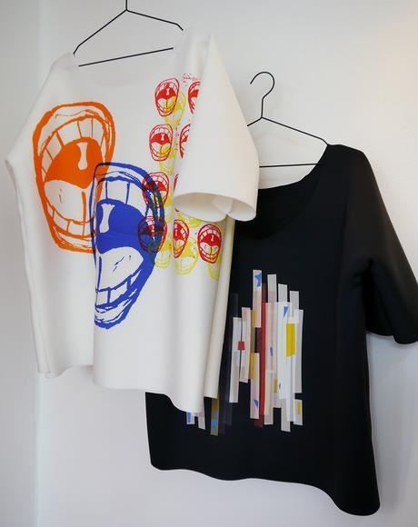 DJCAD, Duncan of Jordanstone College of Art and Design, degree show, Dundee, degree show 2015, #djcaddegreeshow, #djcaddegreeshow15, textile design, printed fabric, streetwear Lewis Scott