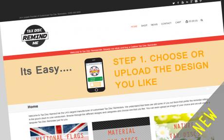 new website final