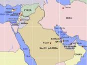 Middle East: Uncertain Future