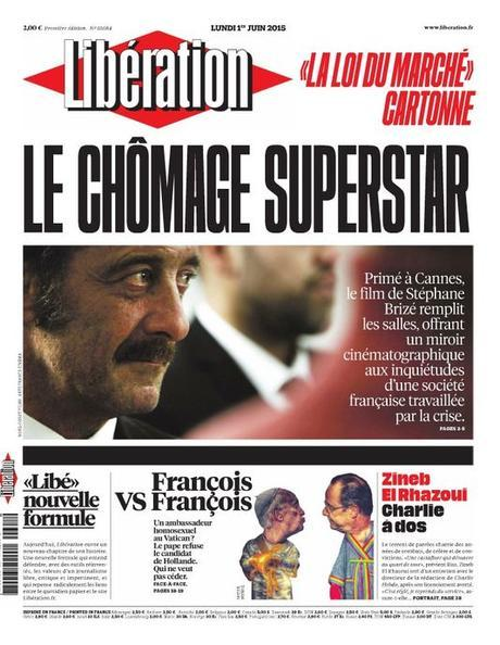 France's Liberation: one more reinvention