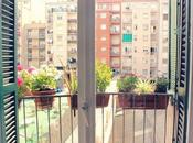 Review: Airbnb Barcelona Sunny Room Eixample