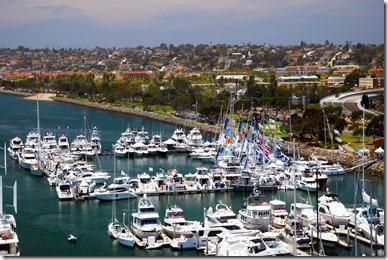 San Diego Boat Show Progressive