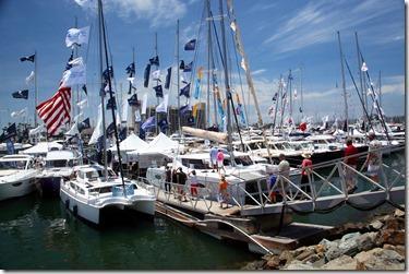 Boat Show San Diego Progressive