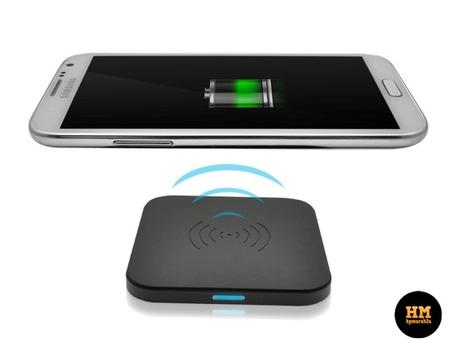 About a Wireless Charger