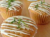 Mango Lime Muffins
