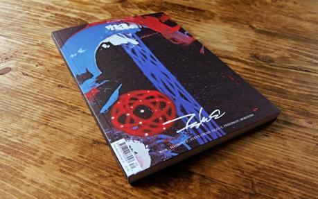 VNA issue 30: Futura
