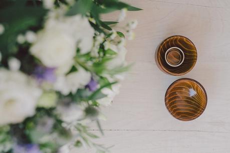 Tabi & Roy. A Wellington Waterfront Wedding With An Alternative Twist by Sarah McEvoy Photography