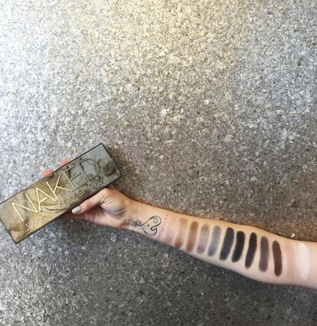 urban decay naked palette, urban decay naked smoky palette, urban decay naked 2, urban decay naked 3, urban decay naked basics, urban decay naked tutorial, urban decay naked vs naked 2, urban decay naked review