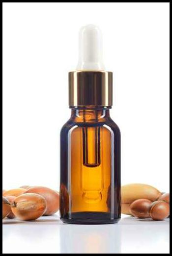argan oil_savvybrown