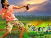 Charan's Govindudu Andarivadele Preview Report