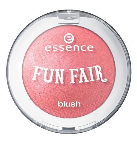 Essence Fun Fair Collection