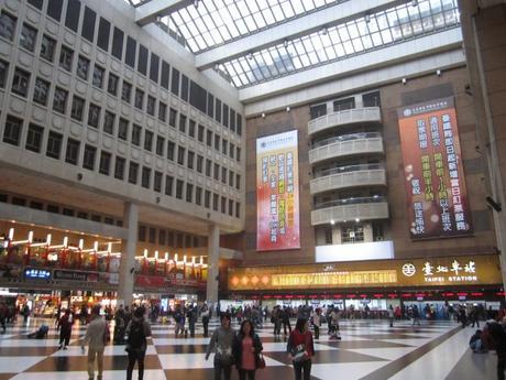 The 6 Best Hotels Near Taipei Main Station, Taipei, Taiwan