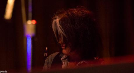 Joe Perry Rock & Roll Fantasy Camp All Star Jam at The Phoenix in Toronto