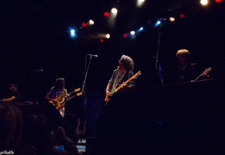 Joe Perry Lawrence Gowan Bumbletoes Rock & Roll Fantasy Camp All Star Jam at The Phoenix in Toronto
