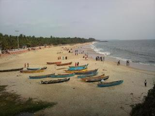 Best Time to visit Kappad Beach