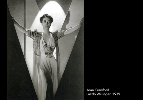 How the glamour shot changed Hollywood (Part 2)