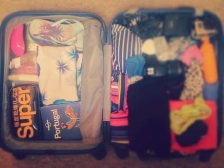 packing for lisbon
