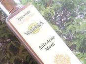 Vedantika Herbals Anti Acne Mask: Review