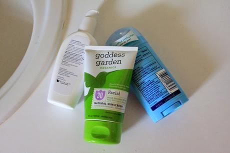 Sun Protection 101. A native Floridian's tips for protecting oneself from the sun  #GoddessGarden #ad
