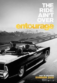 I Saw Entourage And That Doesn't Make Me A Terrible Person
