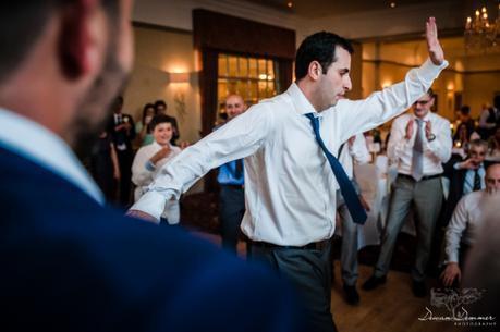 Solo Greek Dance