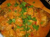 Mouth Watering Indian Chicken Curry