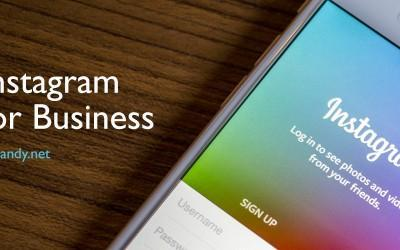 Instagram, the Facts [infographic]
