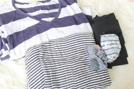 Baby #2: What's in my Hospital Bag? + WIN a £100 Mothercare Voucher!