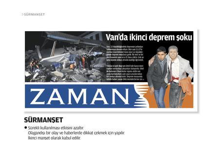 In Turkey: the +1T Newspaper Days celebrates design