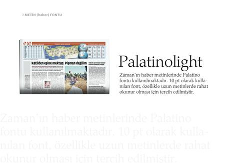 In Turkey: the +1T Newspaper Days celebrates design