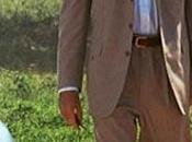 GoldenEye Bond's Suit Cuba