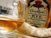 Whisky Review Crown Royal Northern Harvest