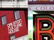Take Tour Dalston East London Learn About Signage Typography