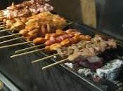 Grand Chinatown Skewer Cart