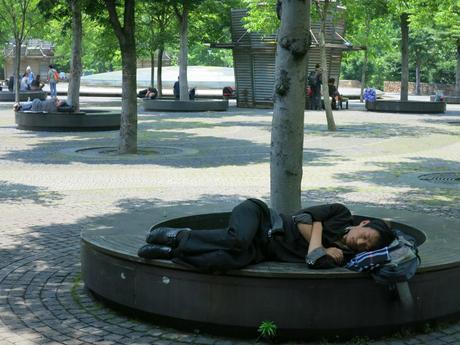 Shanghai Sleepers