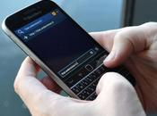 BlackBerry Considers Launching Android Smartphone