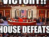 House Democrats Stop Least