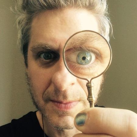 Mike Gordon: interview in