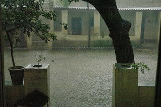 The Monsoon Pain