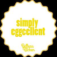 simply eggcellent - June 2015