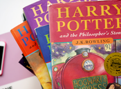 Reading List Harry Potter