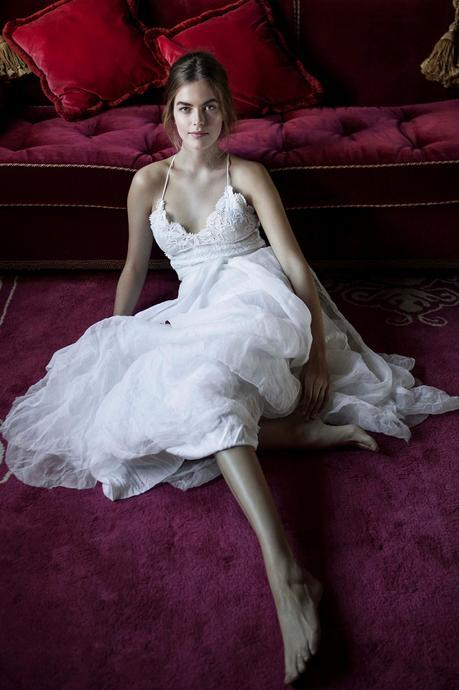 STUNNING A La Robe wedding dresses now available at The Department Store Takapuna