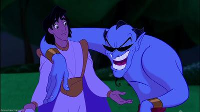 Your Face Picks Movies (Nick): Aladdin