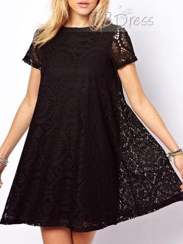 TBdress Review: Lace Dresses