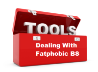 Fatphobia Toolbox