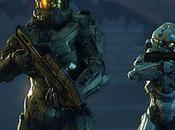 Single-Player Gameplay Footage from Halo Guardians