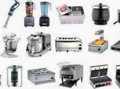 Things Consider When Selecting Your Catering Equipments
