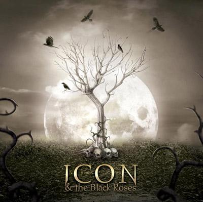 icon-and-the-black-roses-thorns-cover